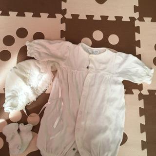 【出産準備に】セレモニードレス