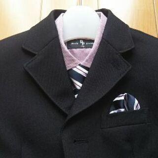 【値下げ】男子 セレモニースーツ 110