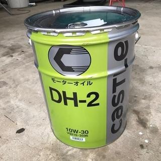 キャッスル DH-2