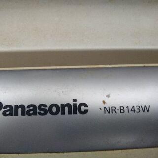 2011年製パナソニック製 冷蔵庫