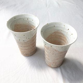未使用品◎  桜色  cup  2個