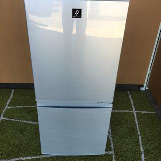 ☆まとめて値引き☆シャープ 137L 2ドア冷蔵庫 2012年☆...