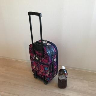 可愛いスーツケース − 愛知県