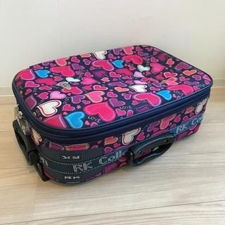 可愛いスーツケース - 瀬戸市