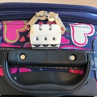 可愛いスーツケース - 靴/バッグ