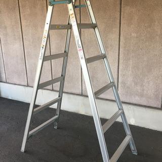 取引中★はしご兼用脚立クリンチヌーボー