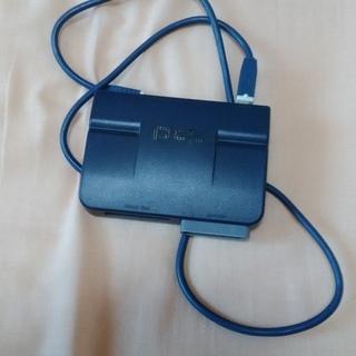USB PSメモリアダプタ