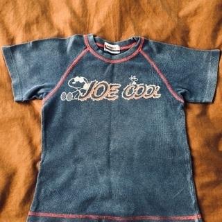 ファミリア スヌーピー半袖Tシャツ サイズ110 子供服