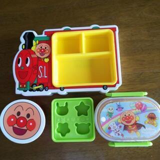 アンパンマン食器類