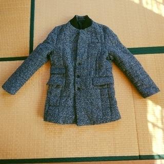 韓国風ファション★厚手のコート