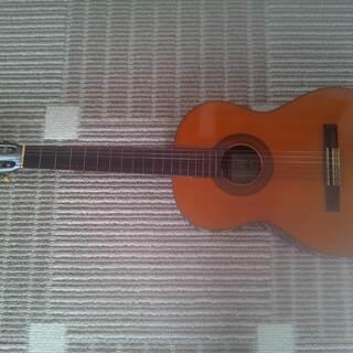 クラッシクギター