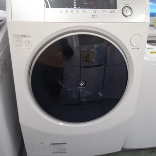 ID:G892802 ドラム式洗濯機10K(2018年シャ…