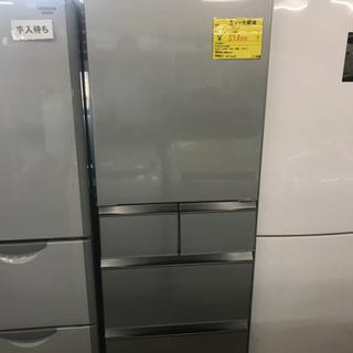 5ドア冷蔵庫 アクア 15年製 リサイクルショップ宮崎屋19.11.6