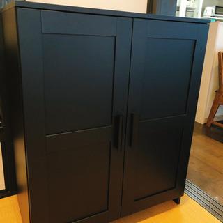 IKEA 収納家具 戸棚 寝室 リビング等に!!