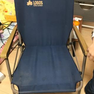 キャンプ 折り畳み椅子