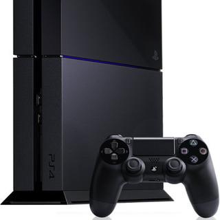 【美品】PS4本体 CUH-1200A 『箱以外全てあり』 コー...