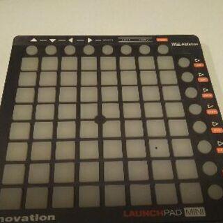 LauncherPad、ナノパッド2まとめて!DJ??