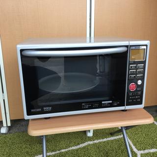 ☆まとめて値引き☆シャープ オーブンレンジ 2011年☆保証あり