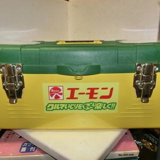 エーモン/金具・工具BOX