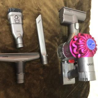 Dyson V6 triggerpro コードレス掃除機