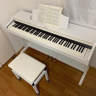 2017年製 Roland電子ピアノ