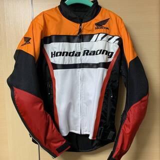 【未使用品】Honda(ホンダ)グラフィックメッシュブルゾン「T...