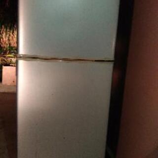 【値下げ】冷蔵庫