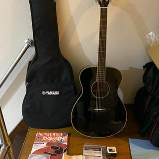 FS720S YAMAHA アコースティックギター