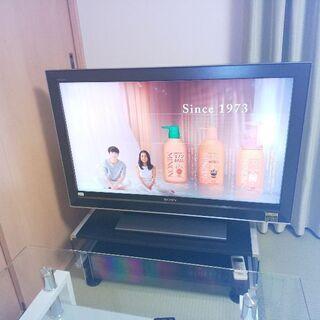 SONY 40型テレビ ジャンク