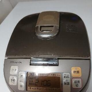 Panasonic5.5合炊き炊飯器