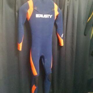 RUSTY  ウェットスーツ サーフィン ダイビング ウェイクボ...
