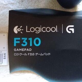 Logiaool ゲームパッド(コントローラー)