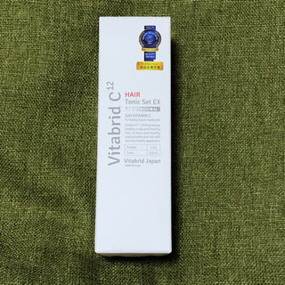 ビタブリッドC ヘアー トニック110ml パウダー1.5g 新品