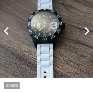アディダスオリジナル腕時計