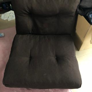 リクライニング座椅子(1人用)