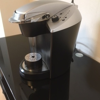 KEURIG キューリグ カートリッジ式 コーヒーメーカー Mi...