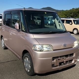 車検2年付き‼️乗り出し価格¥160000-高松