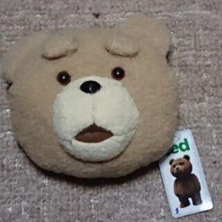 大人気キャラクター テッド【がまぐち】