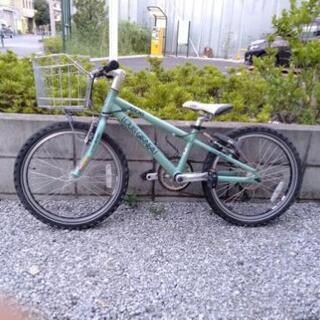 ルイガノ 子供用自転車 20インチ  LOUIS GARNEAU...