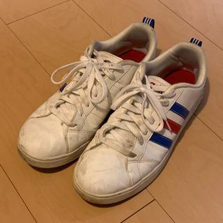 adidas スニーカー 28cm【MENS】