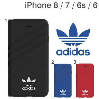 adidas iPhoneケース 6/6s/7/8