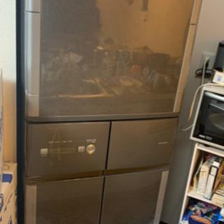 超割安!大容量両開き シャープノンフロン 冷凍冷蔵庫 使いやすさ...