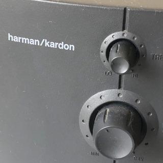 ♪harman/kardon スピーカーシステム♪