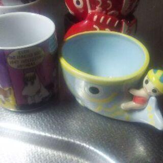 ちゃっちいカップ未使用品その2