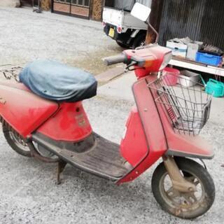 旧車 バイク YAMAHAのサリアン