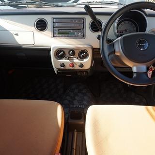 🚗だれでもローンで買えます🚙 『アルトラパン 2WD X』自社ローン