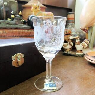 LAUSITZER GLAS ラウジッツァーグラス ワイングラス...