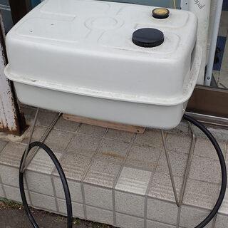 札幌市 DAIKEN 25型タンク 石油タンク 25Lタイプ D...
