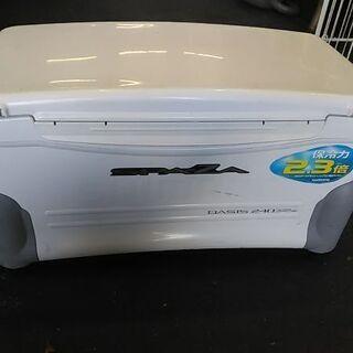シマノ・24リットルクーラーボックス