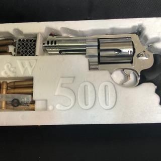火薬銃 SW500 マグナム